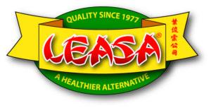 Leasa Logo-website